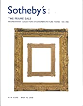 The Frame Sale: An Important Collection of European Picture Frames 1500-1900 - New York May 18, 2006 (Sotheby's # N08238)