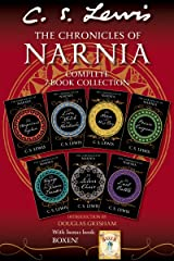 The Chronicles of Narnia Complete 7-Book Collection: All 7 Books Plus Bonus Book: Boxen Kindle Edition