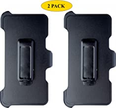 AlphaCell Holster Belt Clip Replacement Compatible with OtterBox Defender Series Case for Apple iPhone 8 Plus, iPhone 7 Plus, iPhone 6S Plus, iPhone 6 Plus (5.5