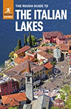 rough guide italian lakes