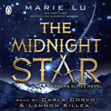 The Midnight Star: The Young Elites, Book 3