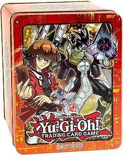 Yu-Gi-Oh! Cards- Shonen Jump 2018 Mega Tin A- Jaden