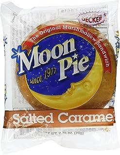 Moon Pie Double Decker - Salted Caramel