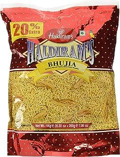 Haldiram's Bhujia(35.30oz, 1000g) by Haldiram