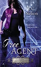 Free Agent (A Grimm Agency Novel Book 1)