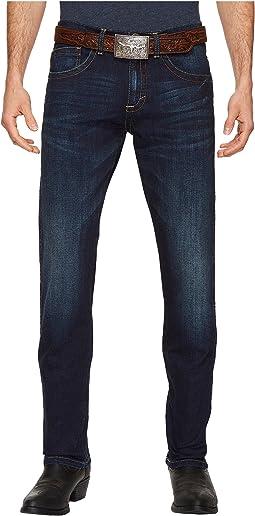 Wrangler - 20X Jeans Slim Straight