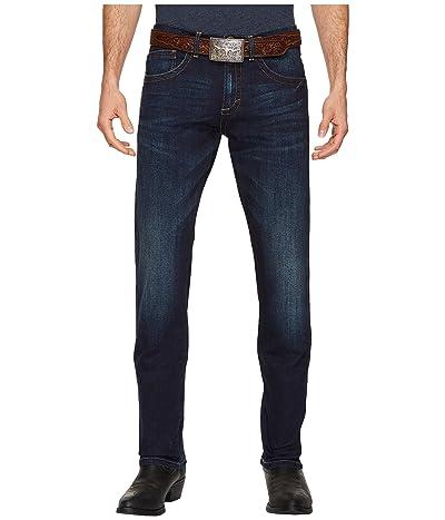 Wrangler 20X Jeans Slim Straight (Denver) Men