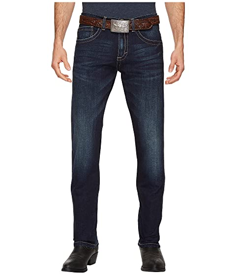 Denver Wrangler Jeans Slim Straight 20X 5qq1YCOn