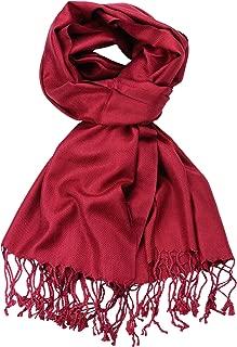 Women's Fabulous Plus Size Soft Pashmina Viscose Scarf Shawl Wrap