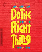 Do the Right Thing (The Criterion Collection) [Blu-ray]