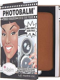The Balm Photobalm Powder Foundation - After Dark, 048 Dark Nude