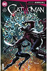 Catwoman 2021 Annual (2021) #1 (Catwoman (2018-)) Kindle Edition