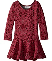 fiveloaves twofish - Georgia Dress (Toddler/Little Kids)