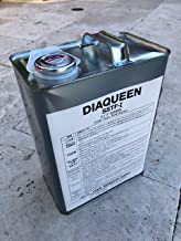 Genuine Mitsubishi Diaqueen SSTF-I Twin Clutch Sportronic Transmission Fluid - ONE 4 LITER CAN - C0002610 Evolution Ralliart with SST Transmission 2008 2009 2010 2011 2012 2013 2014 2015