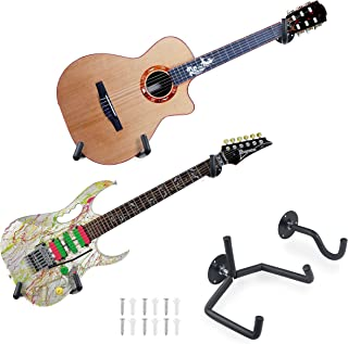 guitar for wall