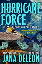 Hurricane Force (A Miss Fortune Mystery Book 7)
