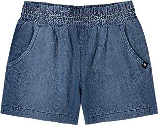 سروال قصير كاجوال قصير للفتيات من Lucky Brand
