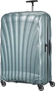 SAMSONITE Cosmolite - Spinner 86/33 Hand Luggage, 86 cm, 144 liters, Blue (Ice Blue)