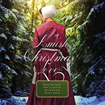 An Amish Christmas Love: Four Stories