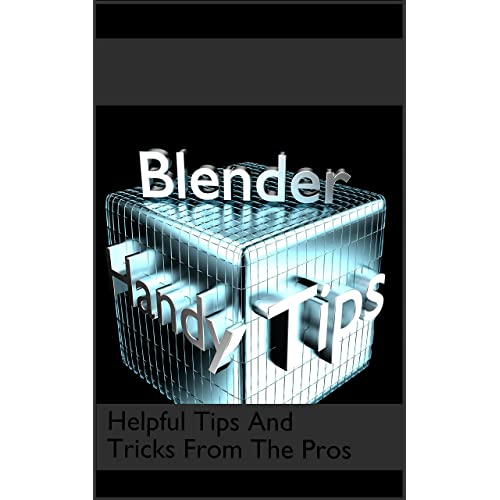 Blender Tutorial: Amazon com