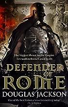 Defender of Rome: (Gaius Valerius Verrens 2)