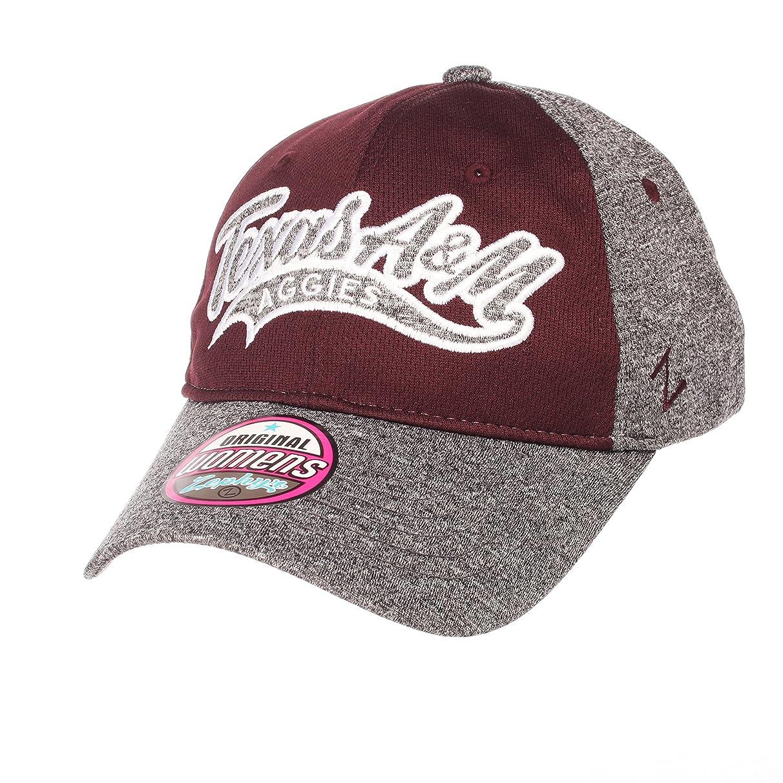 Zephyr NCAA Womens Tempest Women's NCAA Hat