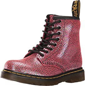 1460 Toddler Brooklee Boot (Toddler)