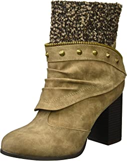 2 Lips Too Women's Too Lexia Fashion Boot