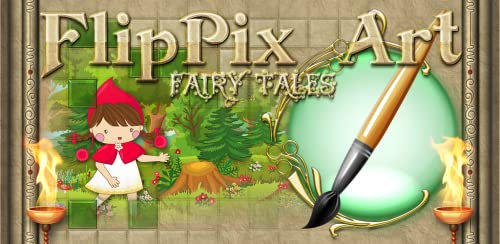 『FlipPix Art - Fairy Tales』の6枚目の画像