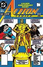 Action Comics (1938-2011) #600 (English Edition)