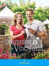 summer in the vineyard hallmark