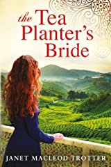 The Tea Planter's Bride (The India Tea Book 2) (English Edition) Versión Kindle