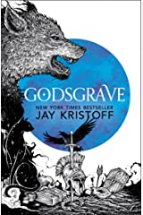Godsgrave: Book two of Sunday Times bestselling fantasy adventure The Nevernight Chronicle (The Nevernight Chronicle, Book 2) Kindle Edition
