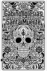 Santa muerte (French Edition) Kindle Edition