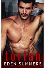 Torian: A Dark Mafia Romance (Hunting Her) Kindle Edition