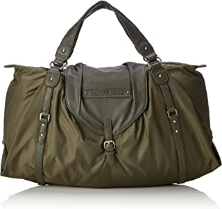 Scooter Synthetic Duffle Bag For Women - Sport & Outdoor Duffle Bags - Green,MS37681313_blau