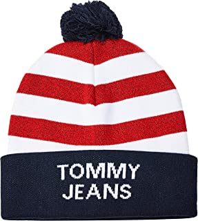 تومي هيلفغر قبعة صوفية للنساء، متعدد الالوان، قياس واحد
