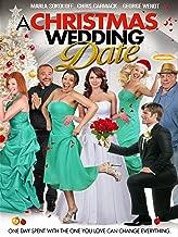 A Christmas Wedding Date