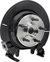 Dorman 698-013 Rear Driver Side Wheel Bearing and Hub Assembly for Select Ford / Mercury Models (OE FIX)