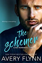 The Schemer (A Hot Romantic Comedy) (Harbor City Book 3) (English Edition) Format Kindle