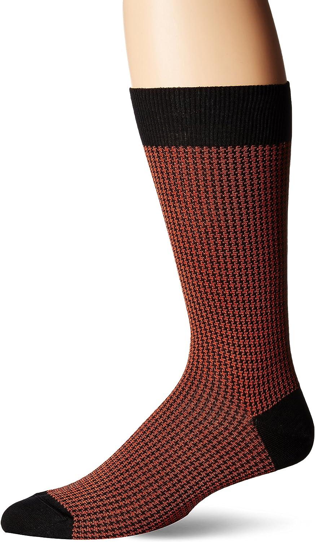 BUGATCHI Men's Devere Solid Sock