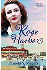 Rose Harbor (Newport of the West Book 4) Kindle Edition