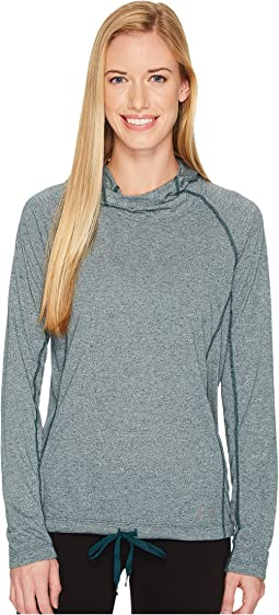 Under Armour - Threadborne Train Hood Twist