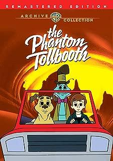 Best phantom tollbooth cartoon Reviews