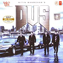 Dus Film Soundtrack / Bollywood Movie Songs / Hindi Music