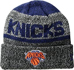 New Era - Layered Chill New York Knicks