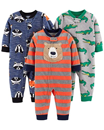 ef5bb0689 Fox Pajamas  Amazon.com