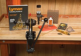 Best lyman t-mag extra turret Reviews