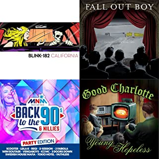 blink-182 and More
