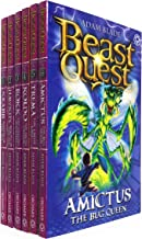 The Shade of Death: Set Series 5 (Beast Quest)